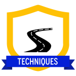 """Badge icon """"Road (4918)"""" provided by Sergey Krivoy, from The Noun Project under Creative Commons - Attribution (CC BY 3.0)"""